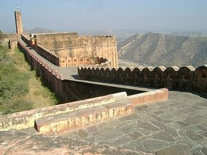 Jaigarh Fort 1/50 by Tripoto