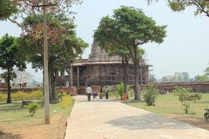 Beyond Warangal