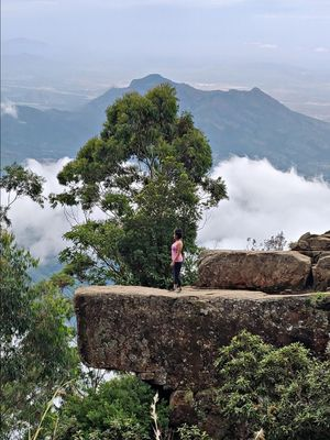 Kodaikanal - Exploring the Wild Wild West-ern Ghats .