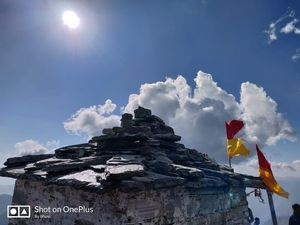 Amazing Trip to Tungnath Mandir