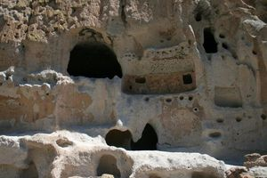 Bandelier National Monument 1/1 by Tripoto
