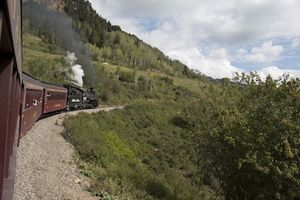 Cumbres and Toltec Scenic Railroad 1/undefined by Tripoto