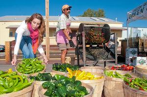 Santa Fe Farmers Market 1/1 by Tripoto