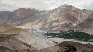 Ladakh Diaries Day 5 Khardungla, Diskit and Hundar