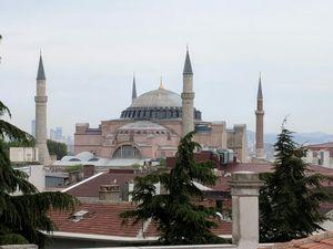 Meherba Turkey - Day 1