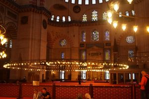 Suleymaniye Mosque 1/undefined by Tripoto