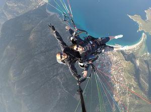 The Blue Lagoon of Turkey – Fethiye!