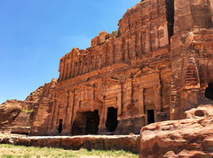 Find Yourself In The Lost City: 3 Days Of Jordan