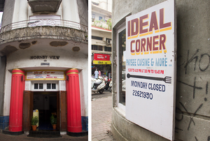 Hidden gems in Mumbai