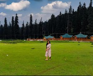 The love of strangers in a strange land. Traversing the valley of Kashmir #KashmirDiaries