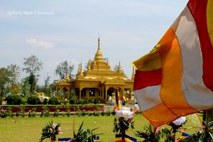The Golden Pagoda 1/undefined by Tripoto