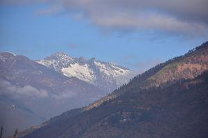 Drive to Bhutan in December