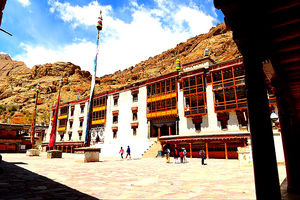 Top three places to visit in Ladakh this summer