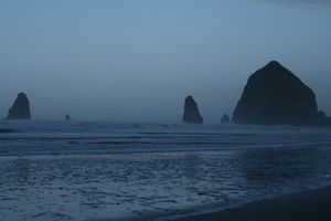 Cannon Beach 1/undefined by Tripoto