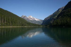 Glacier National Park 1/1 by Tripoto