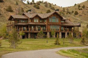 Grey Cliffs Ranch 1/1 by Tripoto