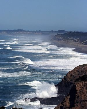Port Orford 1/undefined by Tripoto
