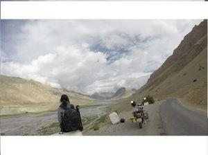 Manali-Kinnaur-Spiti Circuit for the Wanderlust on a Bike