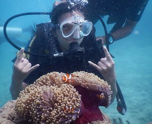 Scuba Diving in Andamans from 30th April 2015