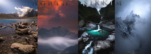 NORTH SIKKIM : from a photographers perspective