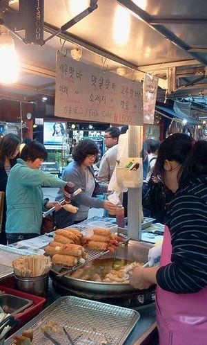 Getting Around Seoul By Subway