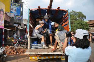 Toughest trek of sahyadris : Alang Madan kulang