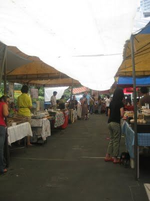 Legazpi Sunday Market 1/1 by Tripoto