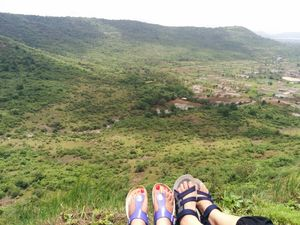 Expedition to Lohagad