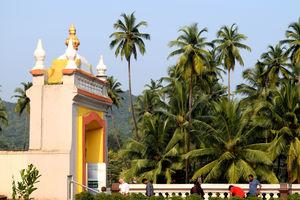 Unseen Goa: Sahakari Spice Farm & Mangeshi Temple