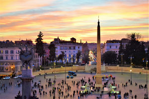How to Have A Perfect Day in Rome