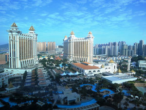 Macau: A confluence of East & West