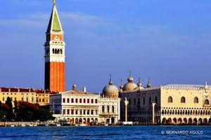 Piazza San Marco 1/undefined by Tripoto