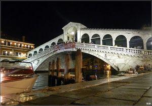 Rialto Bridge 1/1 by Tripoto