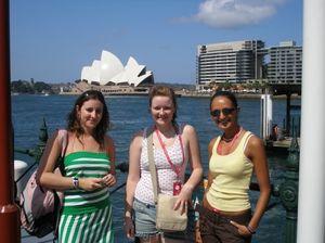Sydney CBD 1/13 by Tripoto