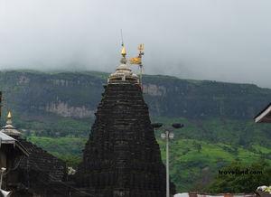 Trimbakeshwar Shiva Temple 1/4 by Tripoto