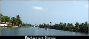 Alleppey, Kollam, Varkala, Trivandrum, Ponmudi and Kovalam- SOLO