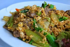 Khmer Boran Noodle Restaurant 1/1 by Tripoto