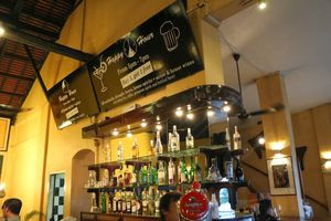 Foreign Correspondents Club 1/undefined by Tripoto