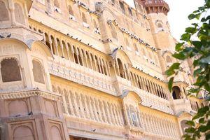 Junagarh Fort 1/undefined by Tripoto