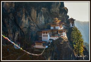 Taktsang Palphug Monastery 1/29 by Tripoto