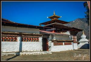 Kyichu Lhakhang 1/undefined by Tripoto