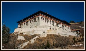 Paro Rinphung Dzong 1/1 by Tripoto