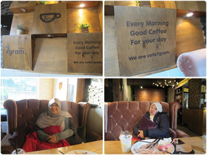 Cafe 7 Gram 1/1 by Tripoto