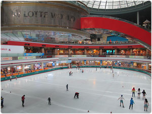 Lotte World 1/2 by Tripoto