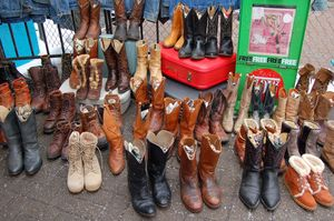 Kensington Market 1/1 by Tripoto