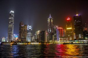 Discovering Offbeat Hong Kong in 4 Days
