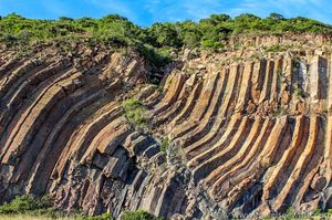 Hong Kong Global Geopark of China Sai Kung Volcanic Rock Region 1/undefined by Tripoto