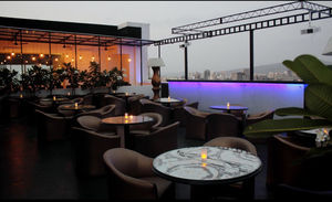 Best (within Budget) Roof Top Restaurants In Mumbai