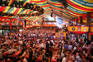 World's Largest 'Beer' Festival ????
