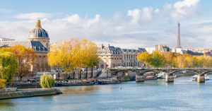 A Perfect Weekend Itinerary Of PARIS!
